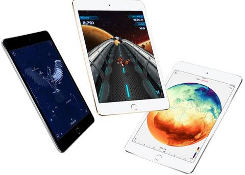 苹果在印度标准局注册了两款未发布的iPad