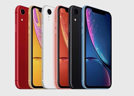 苹果美国推出iPhone XR无锁版:售价便宜好多