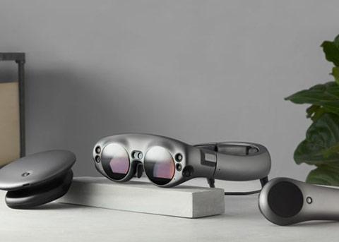 苹果或在2021年推出AR眼镜 销量将达千万台