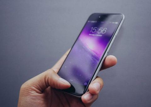 神奇的iPhone壁纸:可以让你的手机屏幕闪烁