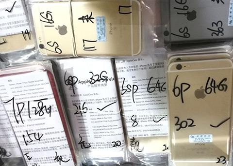 翻新iPhone太好卖 便宜安卓手机没人要了?