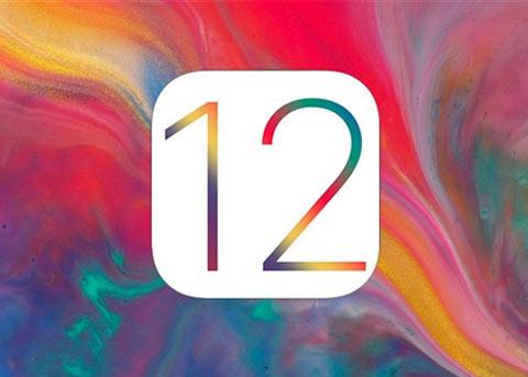 iOS12壁纸分享:没升级也可使用iOS12壁纸
