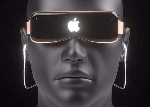 苹果在研发集AR/VR于一体的头显:8K显示屏无线连接