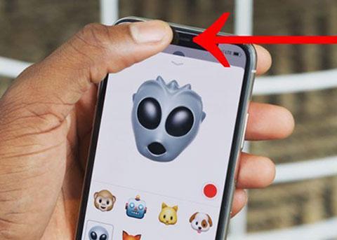 Animoji无需依赖Face ID?苹果这样回应
