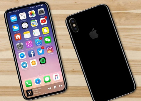 HomePod固件又泄密:iPhone8面部识别整合Apple Pay
