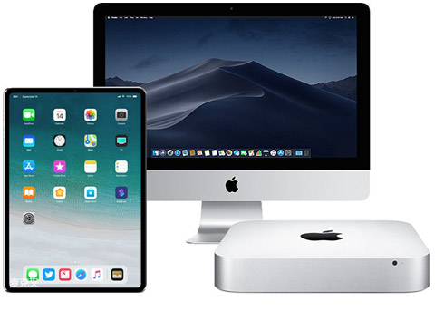 苹果注册多款全新 Mac 型号,10月30号发布?