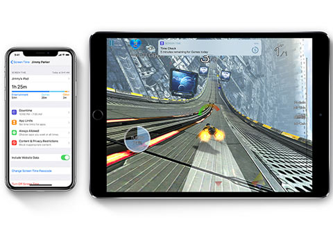 苹果发布官方声明, 关于家长控制类 app 的事实
