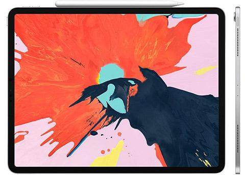 乔纳森谈新款iPad Pro:它非常独特和完整