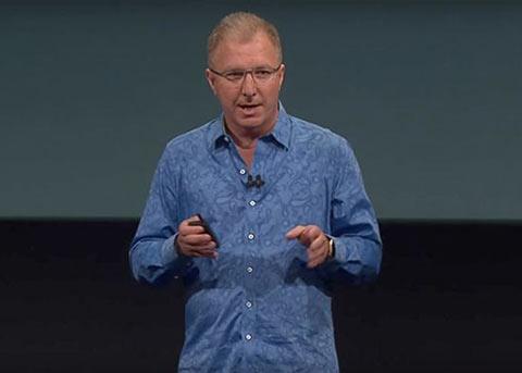 苹果营销主管:ARKit 的反响不可思议!