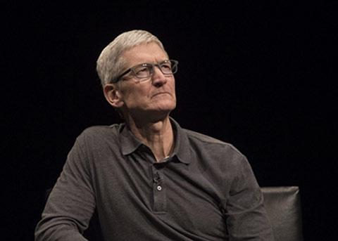 库克:保护隐私是用户信任苹果的原因之一