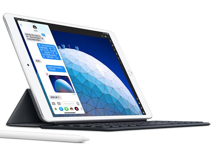 部分iPad Air 3可能永久性黑屏 苹果推出专项免费维修计划