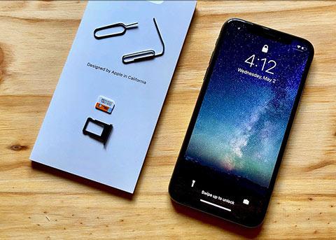 iOS12 beta 5暗示双卡双待iPhone将至
