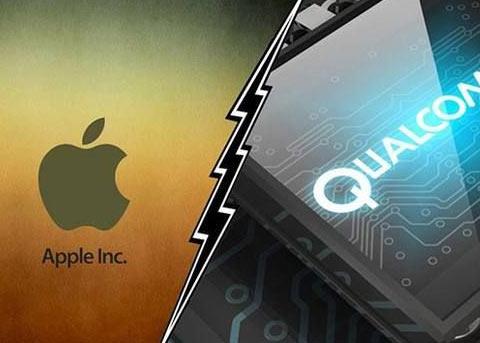 高通表示:苹果在新系统中换动画依然侵权