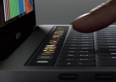MacBook Pro键盘有缺陷 用户要求苹果召回