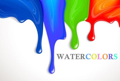水彩 Watercolors:创意色彩解谜游戏