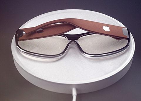 苹果收购了一家专注于AR眼镜镜片的公司