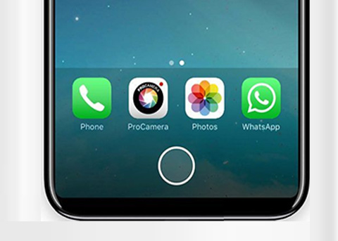 你会因为OLED屏幕而购买iPhone8吗?