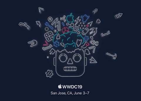 iOS13要来了!苹果宣布WWDC19将于6月3日举行