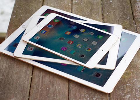 苹果iPad也被指性能降低,诉讼增加到17起