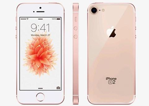 iPhone SE2或只有小升级 甚至压根不会发布