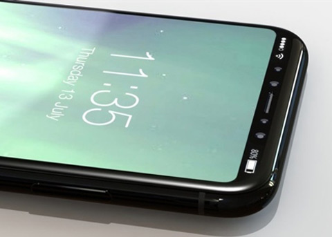 HomePod固件泄密:iPhone8解锁方式大变