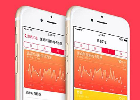 iOS11.3支持导入病历 这将引领医疗革命