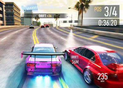 极品飞车无极限修改版iOS下载:无限氮气+车辆无损耗