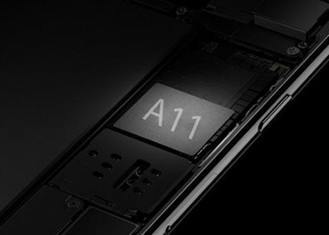 iPhone8将如期而至:台积电已量产A11芯片