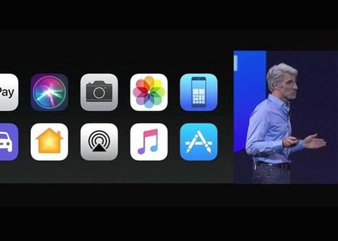 iOS11最大噩耗:十几万应用将无法使用