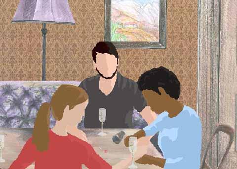 玩法特别的游戏《歪斜之家》3月2日上架!