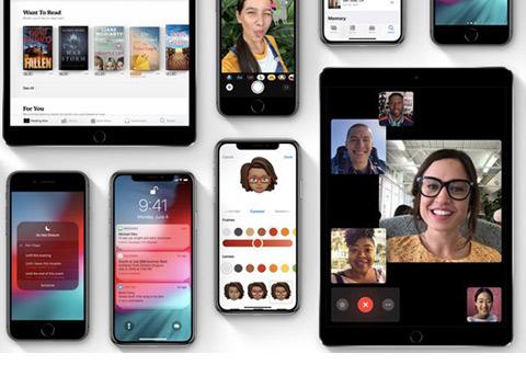 苹果单独为iPhone XR更新一版iOS12.1:修复bug