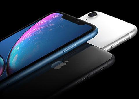 数据显示:iPhone XR使用份额已超过iPhone XS