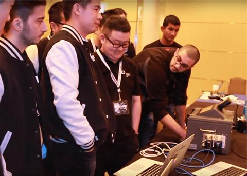 移动Pwn2Own黑客大会:iPhone7已被攻破!