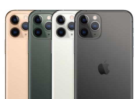 2020年款iPhone 12将砍掉适配器,但价格不降反升