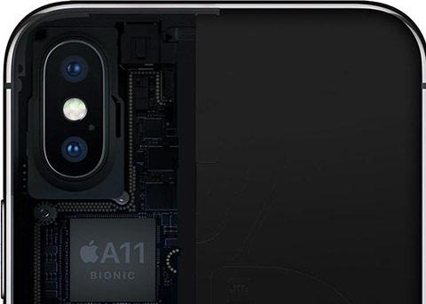 台积电预计将是明年A13芯片的独家供应商