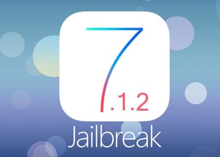 iOS7.1.2完美越狱教程