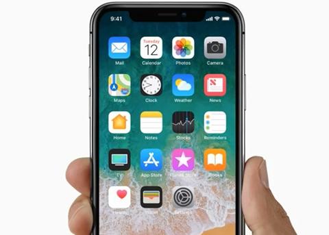 iPhone X的Face ID如何引领一个全新的行业?