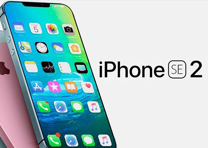 iPhone SE 2 或将于明年初发布:搭载A13,外观与iPhone 8相似