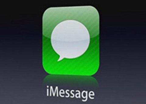 如何用iPhone转发和群发短信
