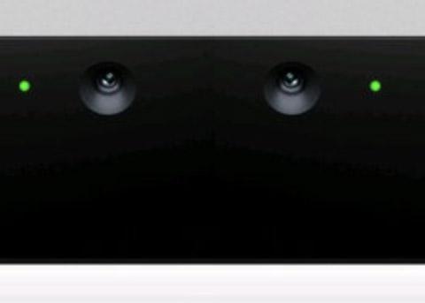 新款iMac搭配双摄像头 你觉得怎么样?