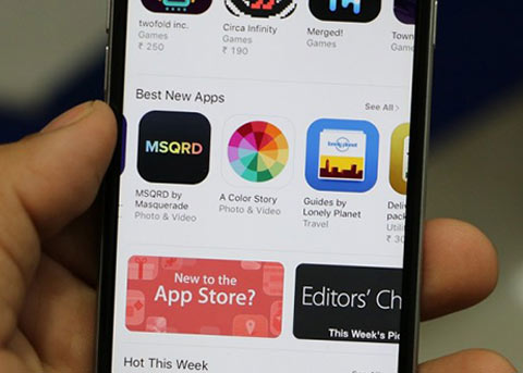 苹果回应对医疗平台抽税:不抽佣金 App更新即刻生效
