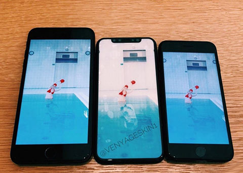 如果iPhone7s系列有这三个新功能 你觉得怎样?