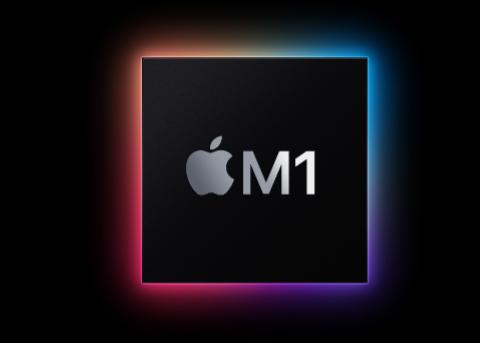 苹果自研M1芯片正式发布,Mac电脑进入全新纪元