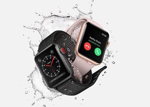 苹果未来或允许第三方开发Apple Watch表盘