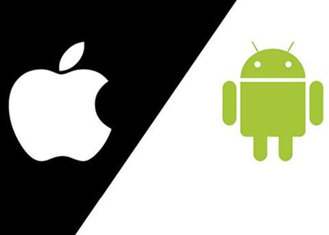 iOS遭攻击频率低于Android 但后果更严重