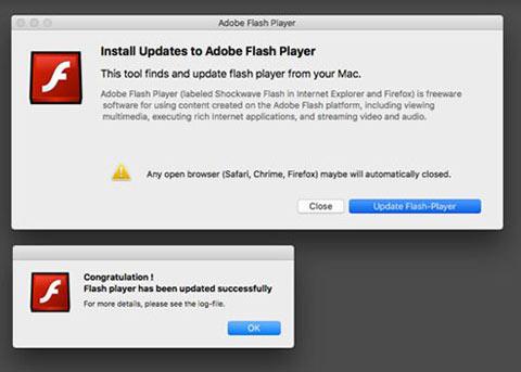新型Mac恶意软件试图攻击美国国防行业