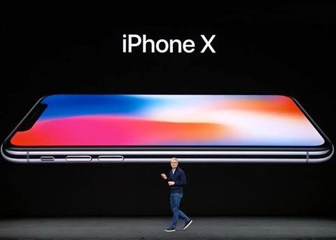 新机表现不佳:苹果已经重启iPhone X生产