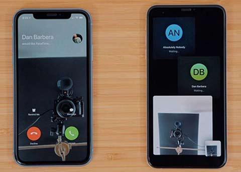 苹果服务器下线 FaceTime 群聊功能,等待 Bug 修复