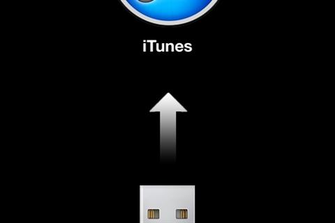 iTunes未能恢复iPhone发生未知错误1015解决方法