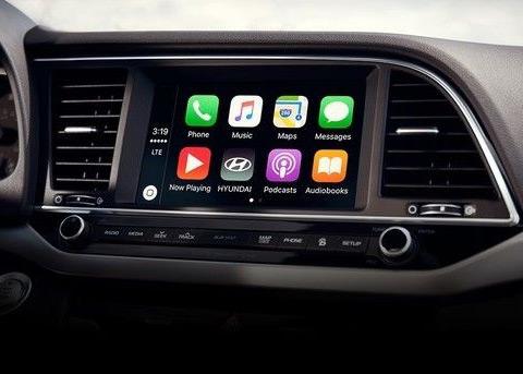 库克松口:苹果特别专注于自动驾驶系统